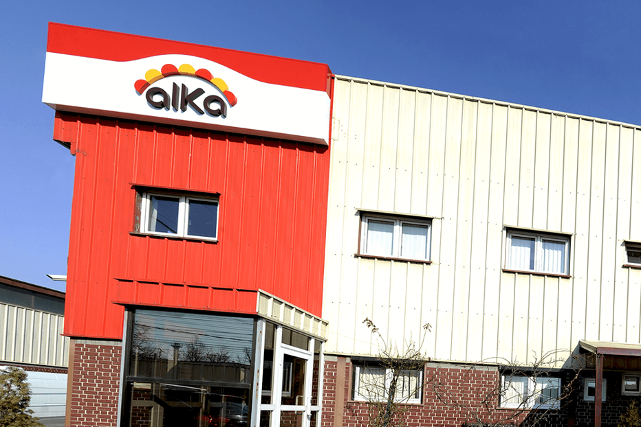 Prima reacţie a companiei producătoare de dulciuri Alka, după ce a fost investigată de DIICOT