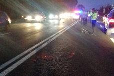 Tragedie în Constanţa: un motociclist a lovit în plin o femeie care a traversat fără să se asigure. Medic la spital, motociclistul n-a mai putut fi salvat de colegi
