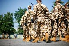 Un militar român a murit în Afganistan. Alţi doi colegi răniţi şi internaţi la Kandahar
