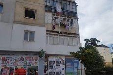 Explozie într-un bloc din Botoşani. Cinci răniţi, între care şi un copil de 11 ani