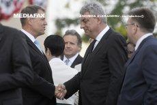 """Iohannis cere explicaţii Guvernului despre dezastrul din vestul ţării şi vrea sistem de alertă. """"Să spună dacă procedurile au fost respectate şi cine se face vinovat de neglijenţă sau incompetenţă"""""""