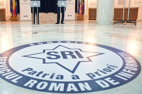 Fostul colonel SRI Daniel Dragomir, audiat în Parlament