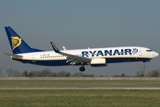 Curse anulate de Ryanair, în următoarele săptămâni. Care este lista acestora
