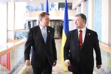 Reacţie fără precedent a lui Klaus Iohannis, după ce Ucraina a interzis şcolile româneşti