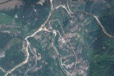 Un avion de mici dimensiuni, care ar fi trebuit să aterizeze la Bucureşti, a dispărut de pe radar. Autorităţile au găsit, acum, rămăşiţe ale avionului. UPDATE