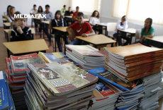 Editorii avertizează. Criza manualelor s-ar putea prelungi şi anul viitor: Elevii viitoarelor clase a VI-a riscă să înceapă şcoala în 2018 tot fără cărţi
