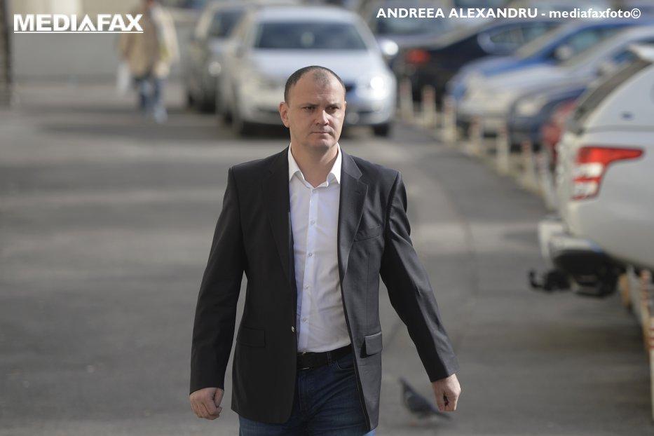 Sebastian Ghiţă, ACHITAT în dosarul în care e acuzat de spălare de bani şi dare de mită. Decizia nu e definitivă