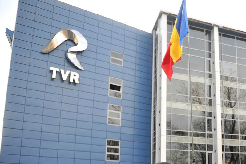 Conducerea TVR, demisă de Parlament. Noul director general interimar: