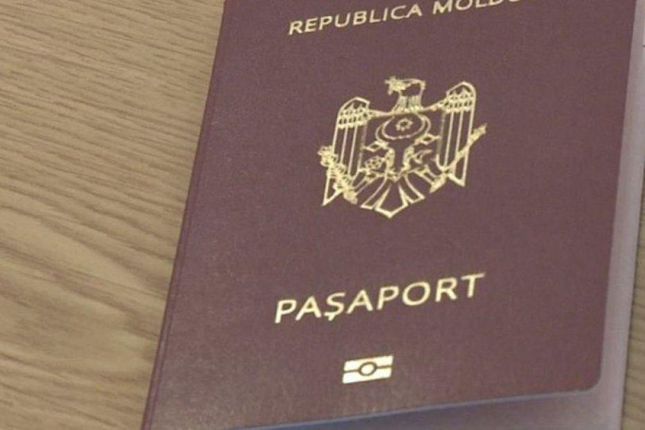Chişinăul a aprobat o lege controversată: străinii îşi pot cumpăra cetăţenia cu sute de mii de euro