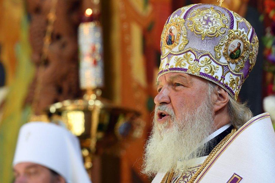 Vizită istorică în România. Patriarhul Kirill al Rusiei vine la Bucureşti