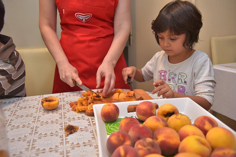 Zi specială pentru copiii din SOS Satele Copiilor România