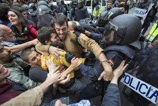 UDMR, prima reacţie oficială după violenţele de la referendumul din Catalonia. Asemănarea cu situaţia din România