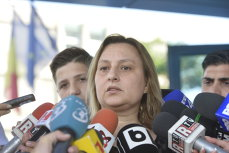 Procurorul Mihaela Iorga, audiată la DNA Ploieşti: