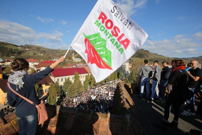 Ministrul Culturii: Dosarul Roşia Montană de la UNESCO este o chestiune extraordinar de delicată
