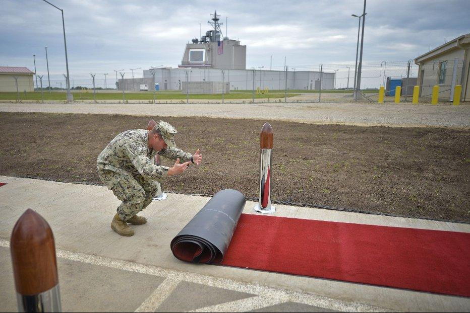 SUA împiedică instalarea de noi capabilităţi militare la Deveselu. Articolul, eliminat din proiectul de buget al Pentagonului