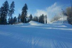 O primărie a dat peste 5 milioane de euro pe pârtie de schi, dar a omis două detalii esenţiale. Acum trebuie să scoată bani în plus