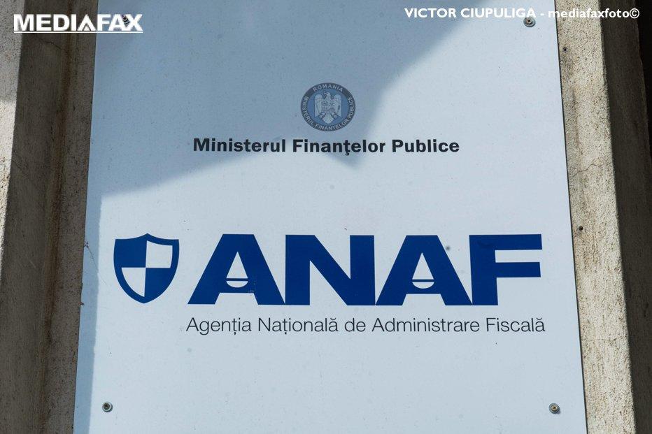 Fosta şefă ANAF, suspectată că a luat primit mită: O parte din bani mergeau la Vasile Blaga