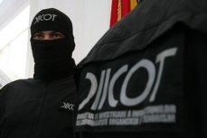 Trompetistul trupei Vunk, reţinut de DIICOT într-un dosar de cămătărie şi spălare de bani