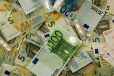 Ce a făcut o femeie din Caraş-Severin după ce a găsit la gunoi 9.000 de euro. Poliţiştii i-au deschis imediat dosar penal