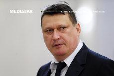 Cine este Dumitru Chiriţă, noul preşedinte al ANRE