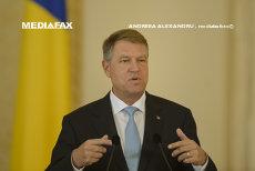 Iohannis refuză încă o invitaţie la Kiev din cauza Legii ucrainene a educaţiei. Mesajul transmis lui Poroşenko
