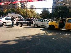 Accident grav la Ploieşti: două maşini s-au ciocnit, cinci oameni au ajuns la spital