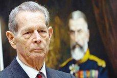 Ultimele informaţii de la Casa Regală despre Regele Mihai, înainte de aniversarea a 96 de ani. Principesa Maria, călătorie în Elveţia pentru a-i fi alături