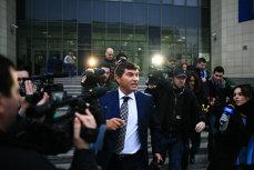 Cristian Borcea rămâne în închisoare. Ce a spus fostul acţionar de la Dinamo în faţa instanţei