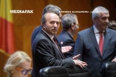 Toader: Sper să nu crească rata criminalităţii după aplicarea legii recursului compensatoriu