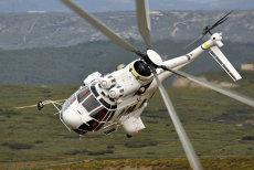 Cum arată elicopterele Airbus pe care le cumpără România pentru Armată şi MAI.  Unul singur costă cel puţin 13 milioane de euro. VIDEO
