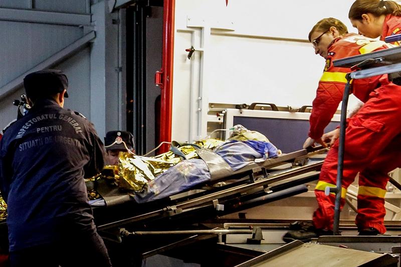 Raport în cazul Colectiv, care arată haosul din noaptea tragediei. Ministerul Sănătăţii neagă existenţa documentului