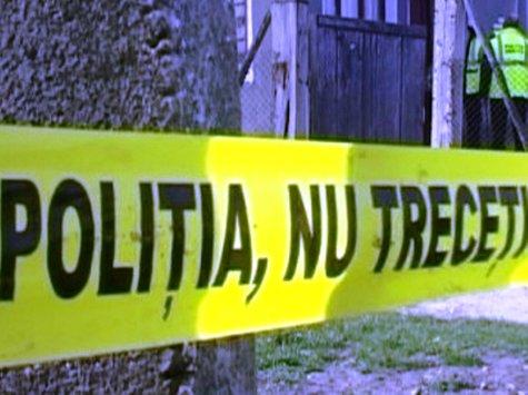 Descoperire macabră pe un câmp de lângă Târgovişte. Doi bărbaţi, împuşcaţi în cap. Prima ipoteză a poliţiei