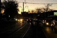 Pană majoră de curent în Bucureşti. Aproape jumătate din Capitală a fost afectată. Transelectrica: toţi consumatorii sunt realimentaţi. UPDATE