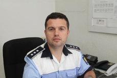 Şeful Poliţiei Rutiere Brăila are prea mulţi bani. Suma pe care nu o poate justifica Bogdan Zotoi