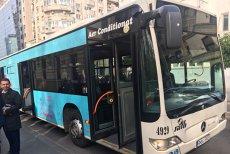 """PMB plăteşte 30.000 de euro lunar pentru """"Traseul Muzeelor"""". Programul liniei RATB de autobuz 362"""