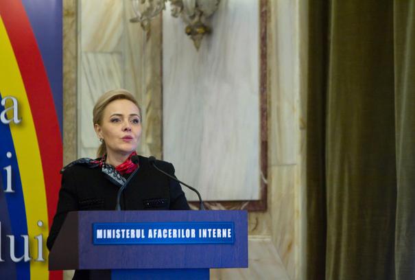 Explicaţiile ministrului de Interne despre eliminarea condiţiei de înălţime pentru admitere în şcolile de poliţie: Va fi menţinută şi pe viitor