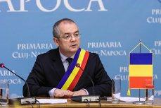 """Ce ar fi putut face primăria lui Boc cu banii pe care oraşul Cluj-Napoca îi pierde după modificarea Codului Fiscal: Măsurile sunt """"o soluţie de avarie a Guvernului PSD"""""""