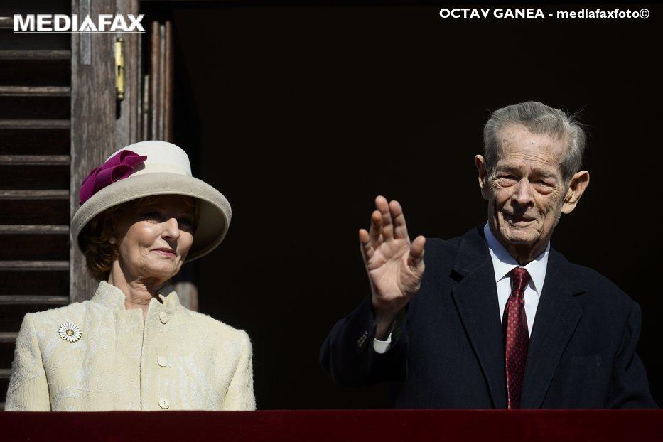 Povestea mai puţin ştiută a Principesei Margareta, succesoarea Regelui Mihai