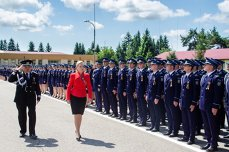 Ministrul de Interne face o evaluare surprinzătoare a poliţiştilor. Ce spune Carmen Dan despre nivelul de pregătire al acestora