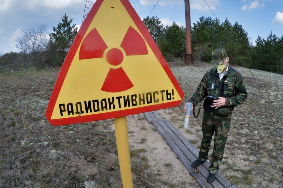 Nor radioactiv peste Europa, provenit din Rusia sau Kazahstan. Anunţul autorităţilor române