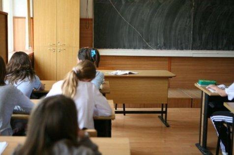 Elevi tunşi la şcoală de profesoara de matematică. Întâmplarea scandaloasă, la un liceu prestigios din Ploieşti