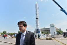Directorul companiei româneşti Arca Space, ARESTAT în SUA. Cele 19 capete de acuzare pentru Dumitru Popescu