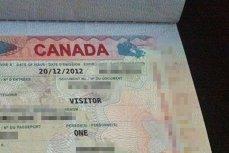 Românii vor merge fără vize în Canada de la 1 decembrie. Documentul pe care trebuie totuşi să-l obţină pentru a intra în ţară