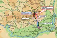 Guvernul împrumută bani de la Banca Mondială pentru autostrada Ploieşti-Braşov. Pentru ce sumă a negociat premierul Tudose