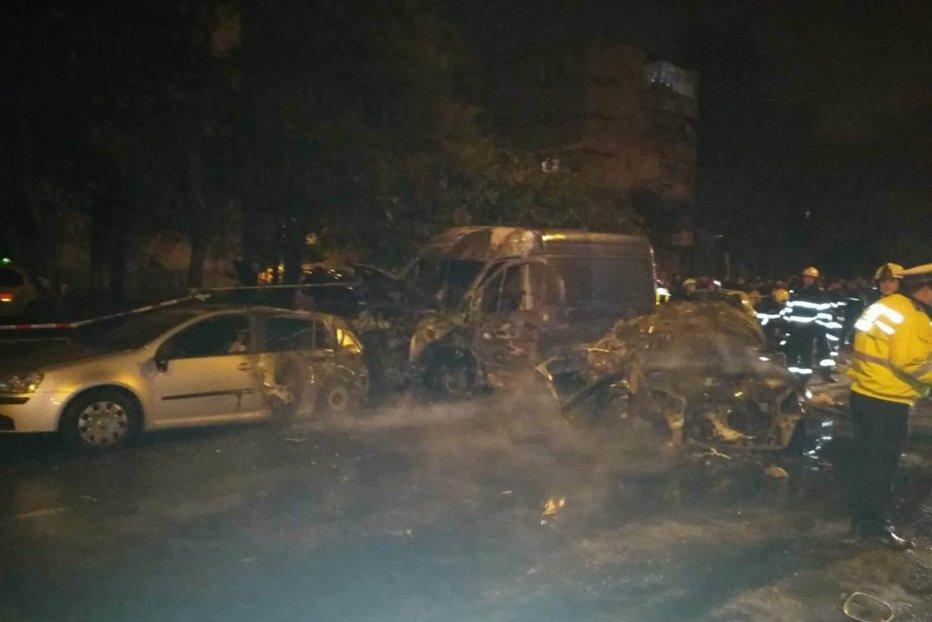 De ce au ajuns atât de târziu pompierii şi cei de la SMURD la accidentul din zona Baicului. Explicaţiile IGSU după incendiul în care a murit o femeie