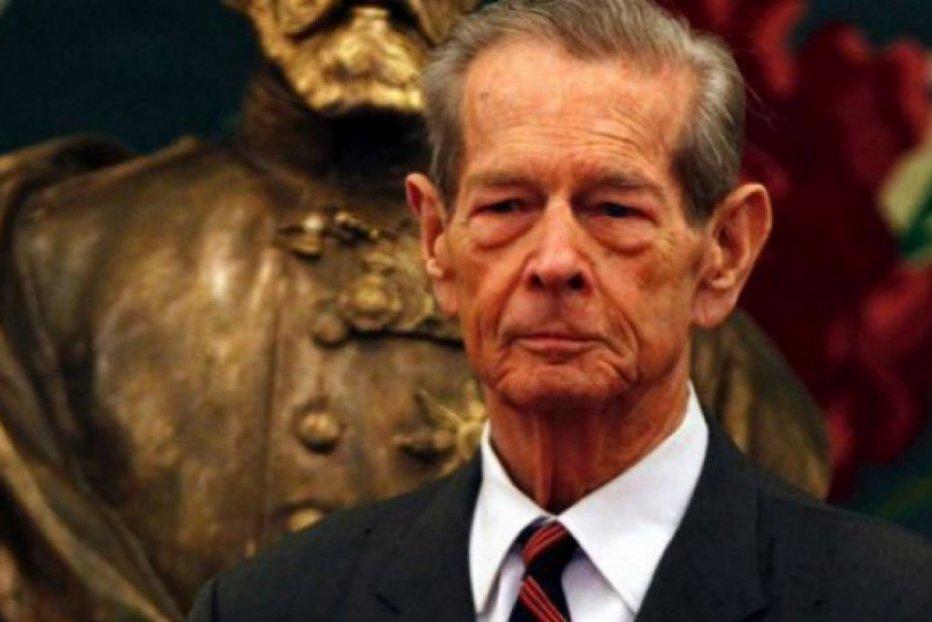 Primele informaţii despre starea de sănătate a Regelui Mihai, după scandalul de la Casa Regală