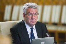 Mihai Tudose explică de ce nu s-a întâlnit cu Tillerson