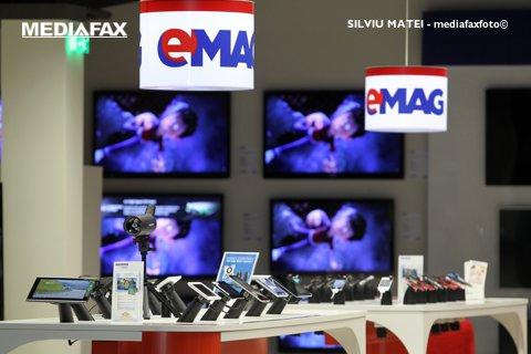 Un român a vrut să-şi cumpere un iPhone 7 de Black Friday. MEGA-SURPRIZA pe care a avut-o când a intrat pe site-ul eMAG la 5 minute după startul reducerilor