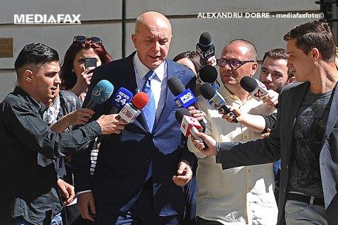 Miliardarul Puiu Popoviciu a pierdut orice şansă de a scăpa de cei şapte ani de închisoare