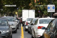 """Proiectul de infrastructură vechi de 10 ani pe care Primăria vrea să-l """"dezgroape"""" pentru a rezolva problema traficului în cel mai aglomerat cartier din Bucureşti"""